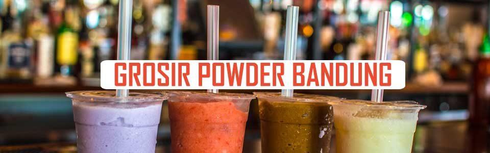 Grosir Powder Bandung